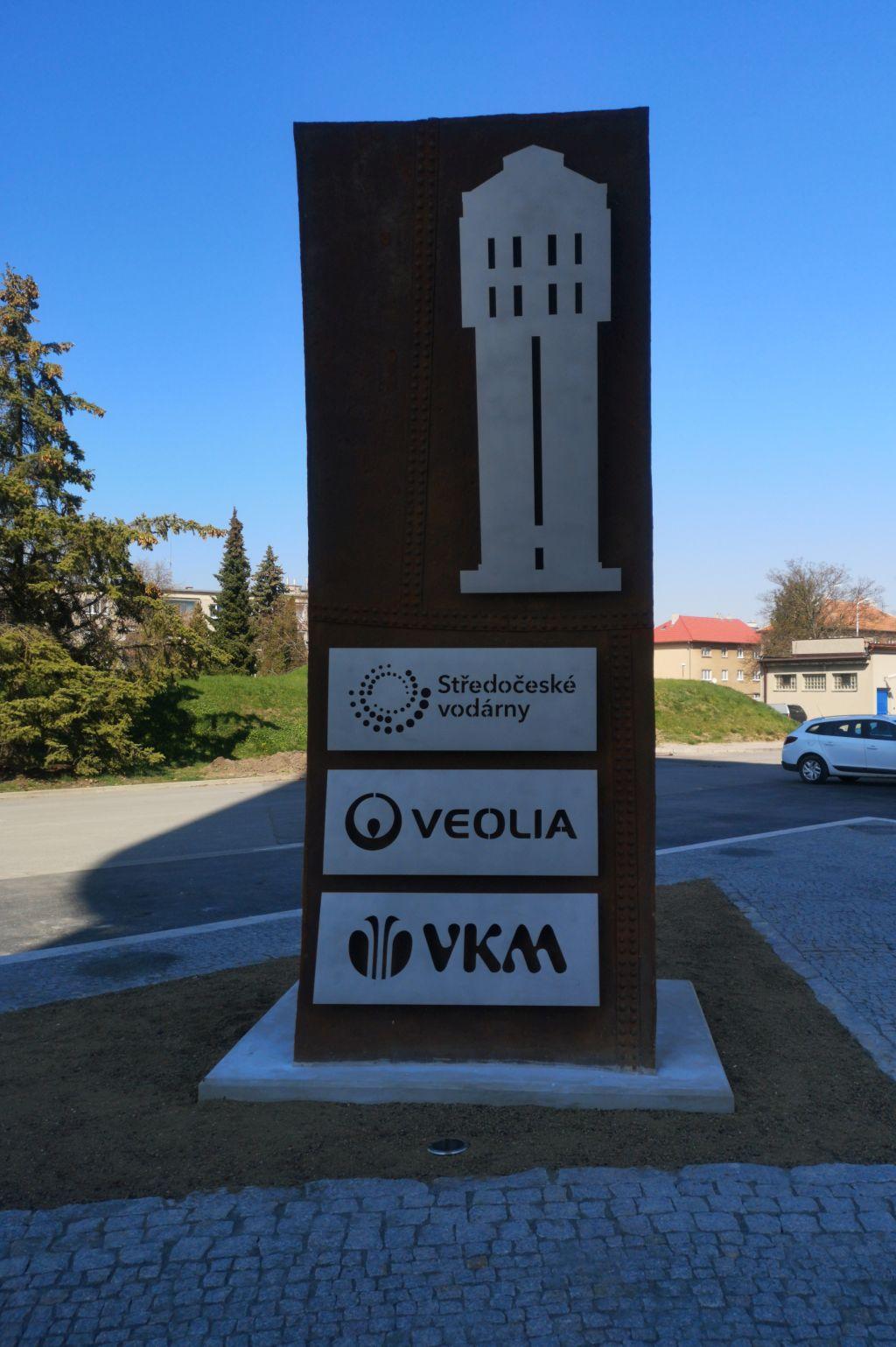 davReprezentativní řídící centrum Veolia a.s.